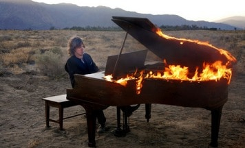 Keith Emerson (2009)