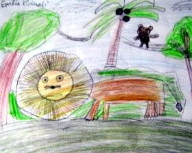 Rysunek Emilii