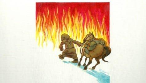 Święty Ogień
