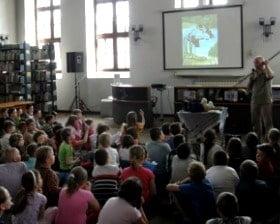 Fotografia: www.biblioteka.piotrkow.pl