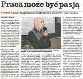 Głos Wielkopolski (19 kwietnia 2010 roku)