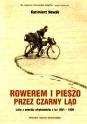 Rowerem i pieszo przez Czarny Ląd
