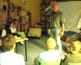 W filii na ul. Arciszewskiego (fot. www.lazarz.pl)