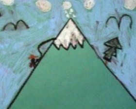 Wspinaczka ku szczytom Ruwenzori