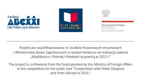 Cała Polonia Czyta Dzieciom