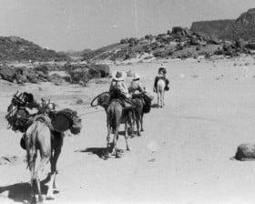 Przez Saharę