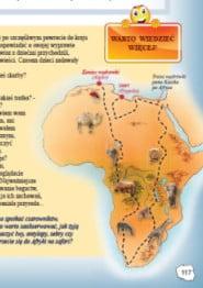 Afryka w Pięknej naszej Polsce