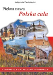 Piękna nasza Polska cała - okładka