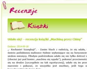 Machina w Qlturce.pl