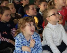 Polskie dzieci w Waterford
