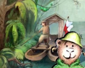 Kazik i niedźwiadek