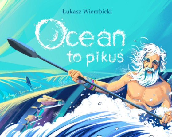ocean to pikus - okladka