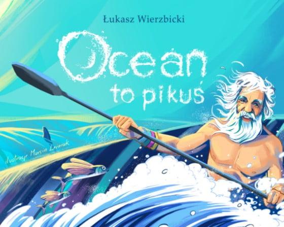 ocean to pikus - okladka