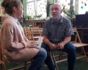 wywiad krosno