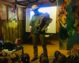 W Przedszkolu ELF w Bydgoszczy